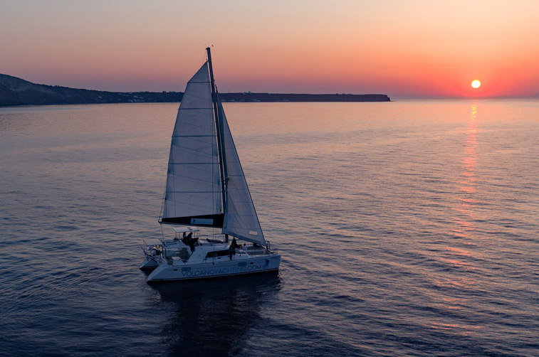 Luxury Sunset Cruise
